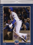 Kris Bryant Chicago Cubs Licensed MLB Photo File 8x10 Photo In Package
