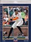 Hunter Pence San Francisco Giants Licensed MLB Photo File 8x10 Photo In Package