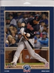 Jason Kipnis Cleveland Indians Licensed MLB 2016 WS Photo File 8x10 PhotoIn Package