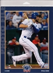 Eric Hosmer Kansas City Royals Licensed MLB Photo File 8x10 Photo In Package