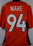 Demarcus Ware Denver Broncos Custom Home Jersey Mens XL