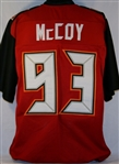 Gerald McCoy Tampa Bay Buccaneers Custom Home Jersey Mens XL