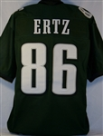 Zach Ertz Philadelphia Eagles Custom Home Jersey Mens 2XL