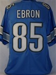 Eric Ebron Detroit Lions Custom Home Jersey Mens 2XL