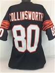 Chris Collinsworth Cincinnati Bengals Custom Home Jersey Mens XL