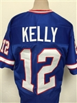 Jim Kelly Buffalo Bills Custom Home Jersey Mens 2XL