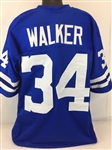 Herschel Walker Dallas Cowboys Custom Away Jersey Mens 2XL