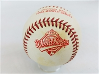 1994 Rawlings MLB Official World Series Game Baseball The Series That Wasnt