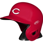 Cincinnati Reds Rawlings MLB Baseball Mini Batting Helmet