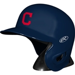 Cleveland Indians Rawlings MLB Baseball Mini Batting Helmet