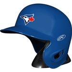 Toronto Blue Jays Rawlings MLB Baseball Mini Batting Helmet