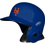 New York Mets Rawlings MLB Baseball Mini Batting Helmet