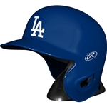 Los Angeles Dodgers Rawlings MLB Baseball Mini Batting Helmet