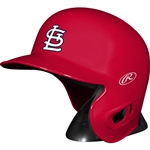 St. Louis Cardinals Rawlings MLB Baseball Mini Batting Helmet