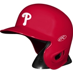 Philadelphia Phillies Rawlings MLB Baseball Mini Batting Helmet