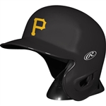 Pittsburgh Pirates Rawlings MLB Baseball Mini Batting Helmet