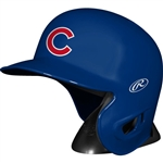 Chicago Cubs Rawlings MLB Baseball Mini Batting Helmet