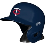 Minnesota Twins Rawlings MLB Baseball Mini Batting Helmet