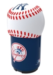 New York Yankees MLB Licensed Talking Bottlepop Bottle Opener w/ Up To 20 Sounds