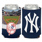 New York Yankees Yankee Stadium 12oz. Can Cooler