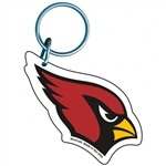 Arizona Cardinals Officially Licensed MLB Premium Acrylic Key Ring