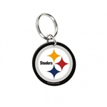 Pittsburgh Steelers Officially Licensed MLB Premium Acrylic Key Ring
