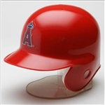 Anaheim Angels Riddell MLB Baseball Mini Batting Helmet
