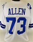 Larry Allen Dallas Cowboys Custom Home Jersey Mens 2XL