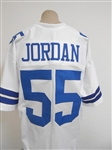 Lee Roy Jordan Dallas Cowboys Custom Home Jersey Mens 2XL