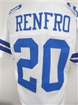 Mel Renfro Dallas Cowboys Custom Home Jersey Mens 2XL