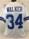 Herschel Walker Dallas Cowboys Custom Home Jersey Mens 2XL