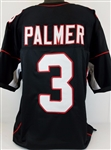 Carson Palmer Arizona Cardinals Custom Alternate Jersey Mens Large