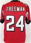 Devonta Freeman Altlanta Falcons Custom Home Jersey Mens Large