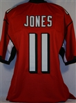 Julio Jones Altlanta Falcons Custom Home Jersey Mens Large