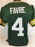 Brett Favre Green Bay Packers Custom Home Jersey Mens Large