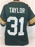 Jim Taylor Green Bay Packers Custom Home Jersey Mens 3XL