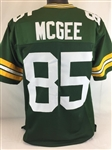 Max McGee Green Bay Packers Custom Home Jersey Mens 3XL
