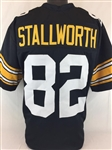 John Stallworth Pittsburgh Steelers Custom Home Jersey Mens 3XL