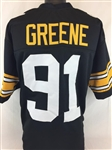 Kevin Greene Pittsburgh Steelers Custom Home Jersey Mens 2XL