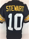 Kordell Stewart Pittsburgh Steelers Custom Home Jersey Mens 2XL
