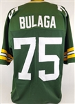 Bryan Bulaga Green Bay Packers Custom Home Jersey Mens XL