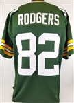 Richard Rodgers Green Bay Packers Custom Home Jersey Mens 2XL