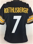 Ben Roethlisberger Pittsburgh Steelers Custom Home Jersey Mens 3XL