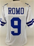 Tony Romo Dallas Cowboys Custom Home Jersey Mens Large