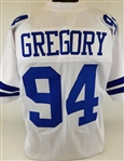 Randy Gregory Dallas Cowboys Custom Home Jersey Mens Large