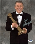 Jerry Colangelo Signed Hall Of Fame 8x10 Photo Authentic Autograph PSA #X71164
