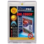 Ultra Pro 35pt UV One-Touch Magnetic Card Holder