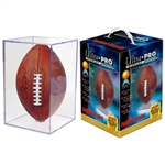Ultra Pro Acrylic UV Protected Football Display Case