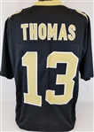 Michael Thomas New Orleans Saints Custom Home Jersey Mens Large