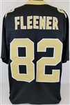 Coby Fleener New Orleans Saints Custom Home Jersey Mens Large